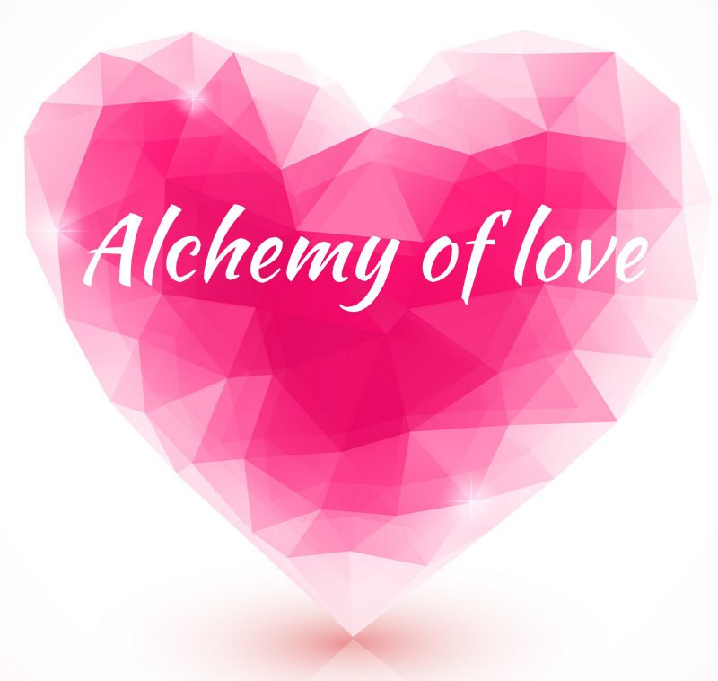 alchemy of love